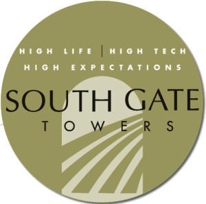 Southgate Towers Luxury Apartments of Baton Rouge